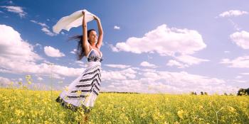 Cuidados que melhoram a qualidade de vida da mulher