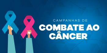 Campanhas de conscientização Outubro Rosa e Novembro Azul chegam ao fim, mas a luta pelas causas não!